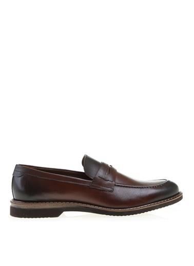 Greyder Klasik Ayakkabı Kahve